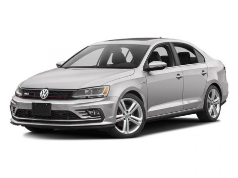 Certified Pre-Owned 2016 Volkswagen Jetta Sedan 2.0T GLI SE